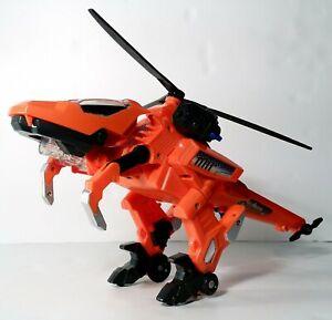 "VTECH Switch and Go Dinos BLISTER THE VELOCIRAPTOR Dinosaur Helicopter 15/"""