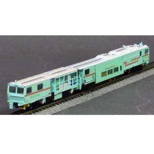 Greenmax-4710-Tamping-Machine-Multiple-Tie-Tamper-Material-Wagon-Tonetsu-N