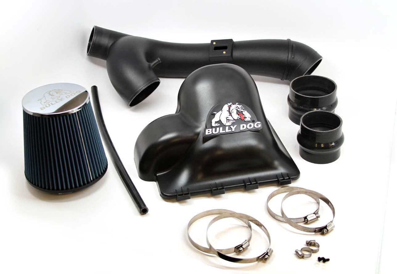 Bully Dog Cold Air Intake Ford 3.5L EcoBoost F150 Gas 2011 RFI 51202