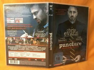 DVD-gt-Puncture-David-gegen-Goliath-lt-gebraucht-sehr-gut