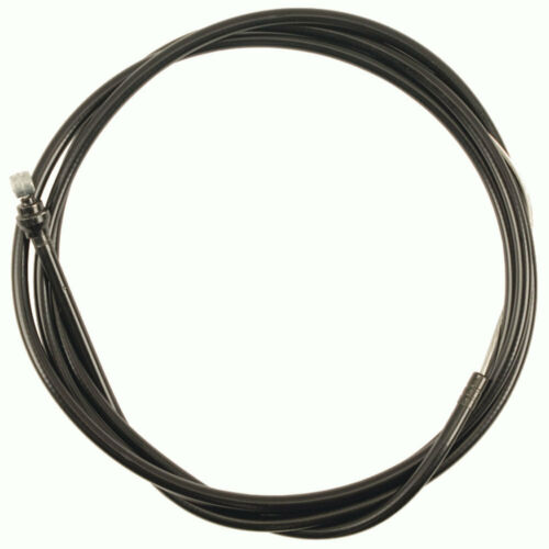 Black Brake Cable by INSIGHT Standard Brake Cable
