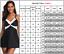 thumbnail 10 - Womens Padded Swim Dress Boy Shorts Tankini Swimwear Holiday Swimsuit Plus Size