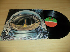 Youre Not Alone by Roy Buchanan (1978 1 Owner Vintage
