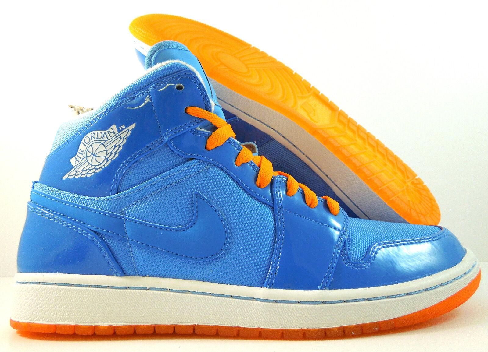 Nike Air Jordan 1 1 Jordan phat Italia Azul año del Dragon yotd reduccion de precio el modelo mas vendido de la marca 4488f4