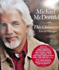 Michael McDonald: This Christmas - Live in Chicago (Blu-ray Disc, 2010)