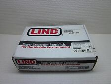 Lind Automobile Laptop Power Adapter for Dell Inspiron, Vostro DE2035-1316 New!!
