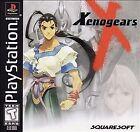 Xenogears (Sony PlayStation 1, 1998)