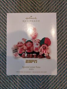 Hallmark-Keepsake-Ornament-ESPN-SportsCenter-Fans-2008