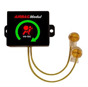 Airbag Gurtstraffer Simulator beseitigt Airbagfehler für PEUGEOT 607 807 CC