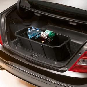Original Mercedes Kofferraumwanne flach C Klasse Limousine W204