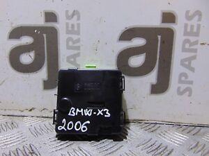 BMW X3 2.0 DIESEL 2006 BATTERY FUSE BOX - 8387547   eBay