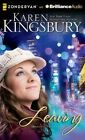 Leaving by Karen Kingsbury (CD-Audio, 2014)