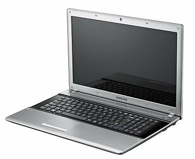 Samsung RV511 Notebook Laptop 120Gb HDD 15 Zoll 4Gb Ram Win7 Intel I5 2,67 | eBay