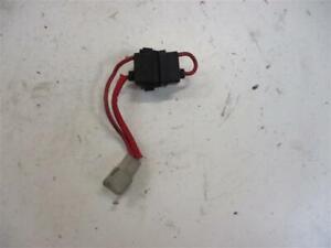 image is loading yamaha-fj-1100-type-47e-fuse-box-fuse-