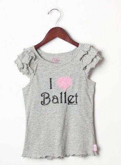 New kids girls T-Shirts Tops Shirts Knitwear Kids Children Clothes Short sleeve