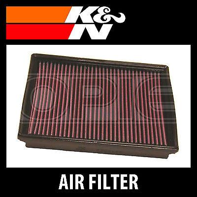 KN AIR FILTER 33-2862 REPLACEMENT HIGH FLOW FILTRATION