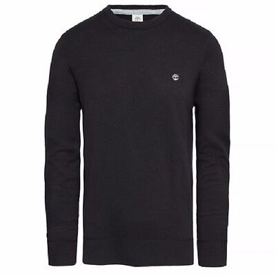 Timberland Mens Williams River Sweater, UK Size S - XL, choice of 3 colours