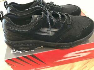 Skechers Mens Go Walk Outdoors Shoes
