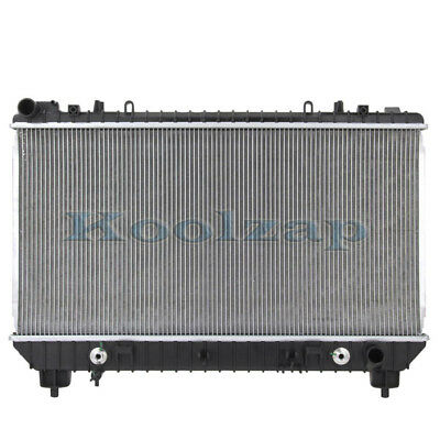 TYC Radiator Assembly for 2011-2014 Chrysler 200 2.4L L4 3.6L V6 xg