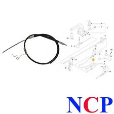 REAR LEFT SIDE PARKING HAND BRAKE CABLE FORD TRANSIT MK7 2006//14 6C11-2A809-DB