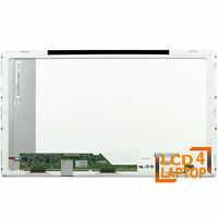 Replacement Packard Bell Easynote Tv43cm Laptop Screen 15.6 Led Lcd Hd Display