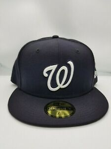 NEW-ERA-59FIFTY-FITTED-HAT-MLB-WASHINGTON-NATIONALS-NAVY-BLUE