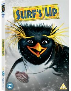 Surf-Up-Grande-Viso-DVD-Nuovo-DVD-CDR42094R