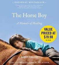The Horse Boy: A Father's Quest to Heal His Son 2010 by Isaacson, Rup  EXLIBRARY