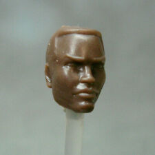 "MH306 Custom Cast Sculpt part Male head cast for use with 3.75/"" action figures"