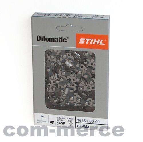 STIHL Sägekette Picco Micro 35er 51 Treibglieder für MSE C-BQ Elektrosäge