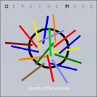 Sounds of the Universe by Depeche Mode (Digital DownLoad, Apr-2009, Mute)