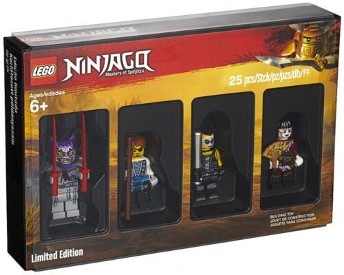 NINJAGO® Bricktober 2018 Masters of Spinjitzu sealed LEGO® 5005257