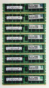 64GB-8x8GB-IBM-X3690-X5-7148-7149-Memory-PC3-10600R-1333MHz-ECC