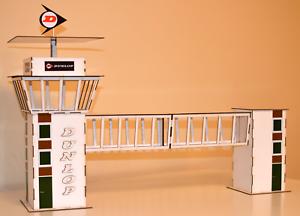 Centro-de-control-de-escala-1-32-Dunlop-Crosswalk-Kit-SCALEXTRIC-Otros-Disenos-estatica