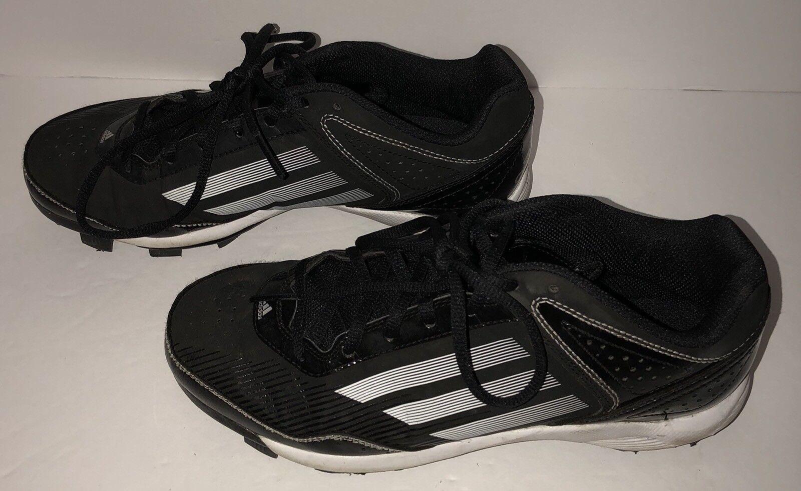 Adidas suavemente Performance hombres zapatos deportivos tacos Traxion béisbol 753001 suavemente Adidas usado marca de descuento 37aadd
