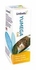 Yumega Cat Skin & Coat Supplement 50ml, Premium Service, fast dispatch