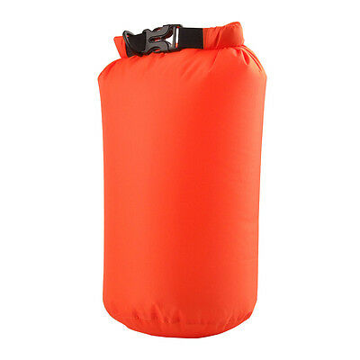 8L Outdoor Waterproof Canoe Swimming Camping Hiking Backpack Dry Bag Sack Pouch