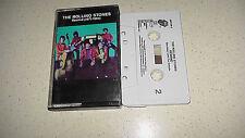 rewind rolling stones music cassette      fast dispatch