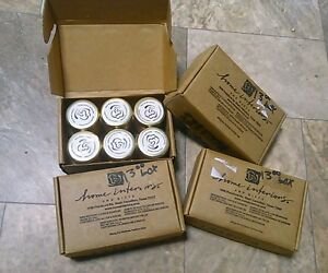 Home Interiors and Gifts Mini Candle Tart Pack samples lot ...