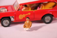 Corgi 277 Monkee Mobile Davey Jones Figure (Reproduction - Painted)