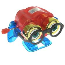 Peepers Binoculars California Creations Z Wind up