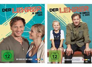 6-DVDs-DER-LEHRER-STAFFEL-7-8-IM-SET-NEU-OVP