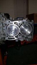 EJ257 EJ25 Subaru WRX STI Short Block engine motor forged pistons turbo