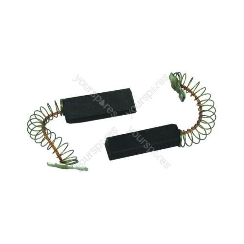 Si adatta Bosch Neff Lavatrice Spazzole di carbonio equivalente 154740 Pacco da 2