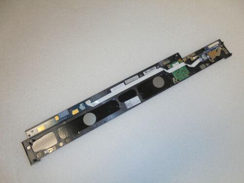 P584F 0P584F New OEM Dell Precision M6400 Power Button /& Print Reader