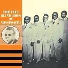 1947-54 von Five Blind Boys Of Mississippi (2014)
