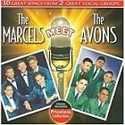The Marcels - Marcels Meet the Avons (2009)
