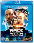 Race To Witch Mountain (Blu-ray, 2012)