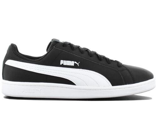 Sneaker Neri Da Puma Tempo Smash Ginnastica Libero Cintura Uomo 356753 02 Scarpe qaxBwAEa