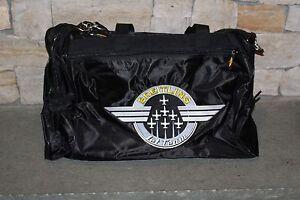 Breitling Jet Team Large Duffel Bag - Rare - New